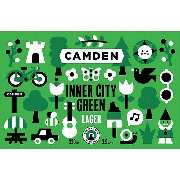 Camden Innercity Green