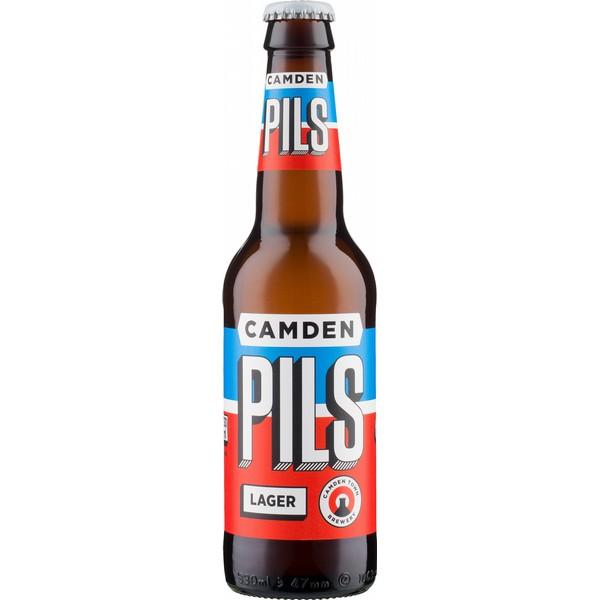 Camden Pils