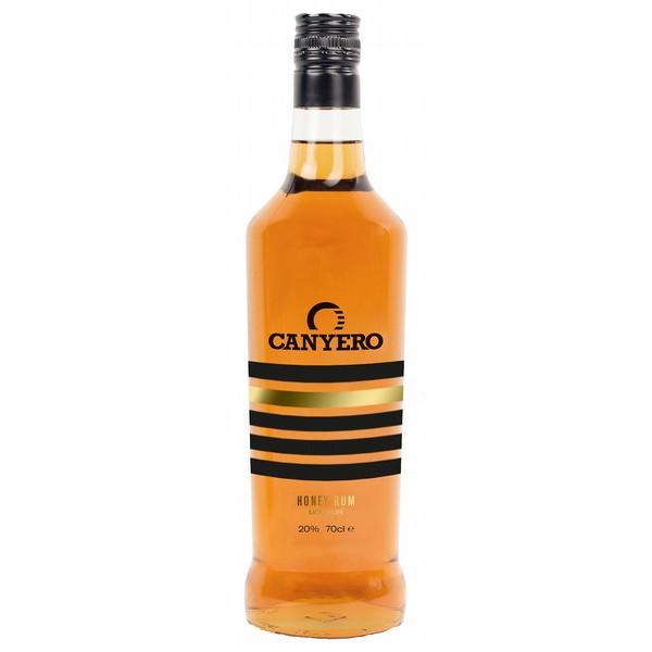 Canyero Ron Miel Honey Rum