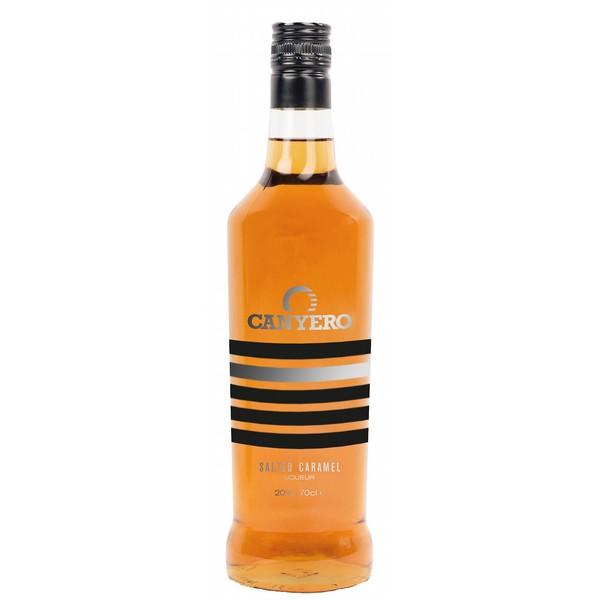 Canyero Salted Caramel Honey Rum