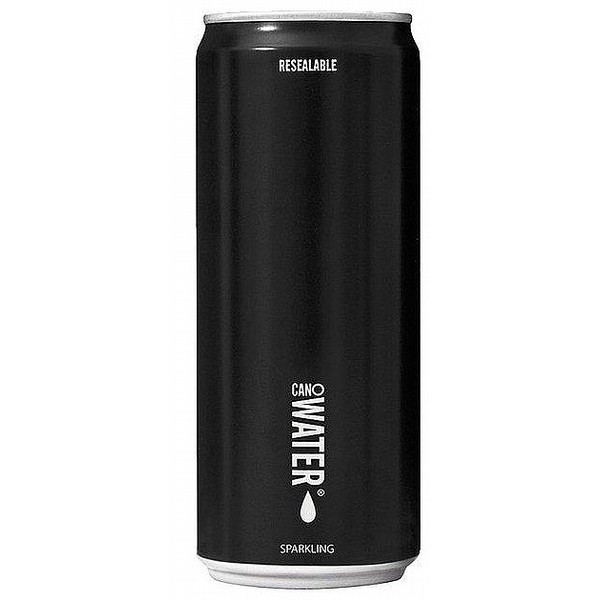 CanO Water Resealable Sparkling