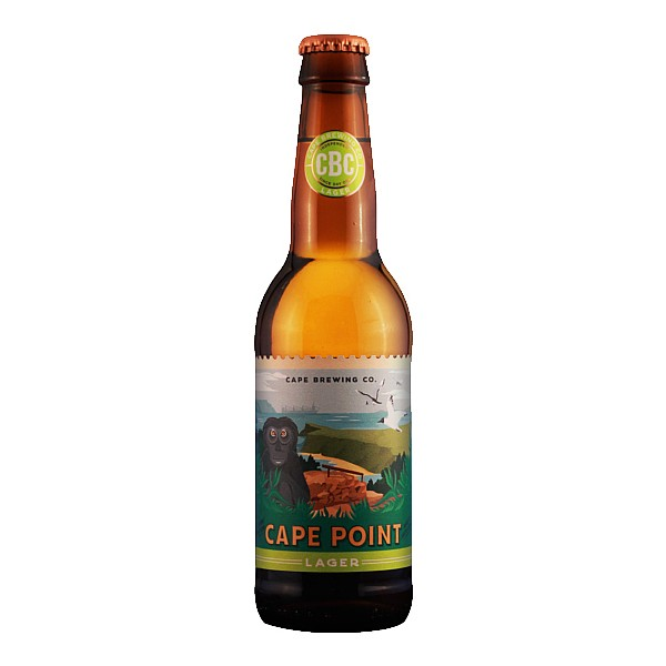 Cape Point Lager