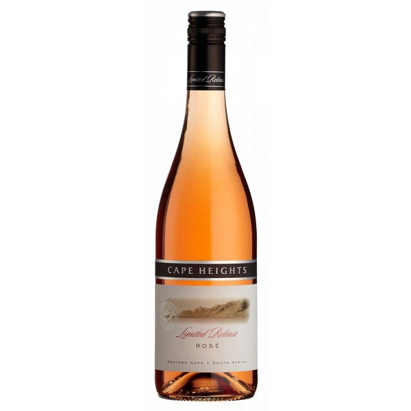 Cape Heights Cinsault Rose