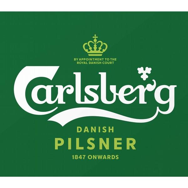 Carlsberg Pils   (Modular 20)