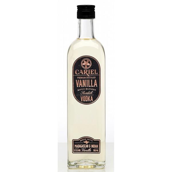 Cariel Vanilla Vodka
