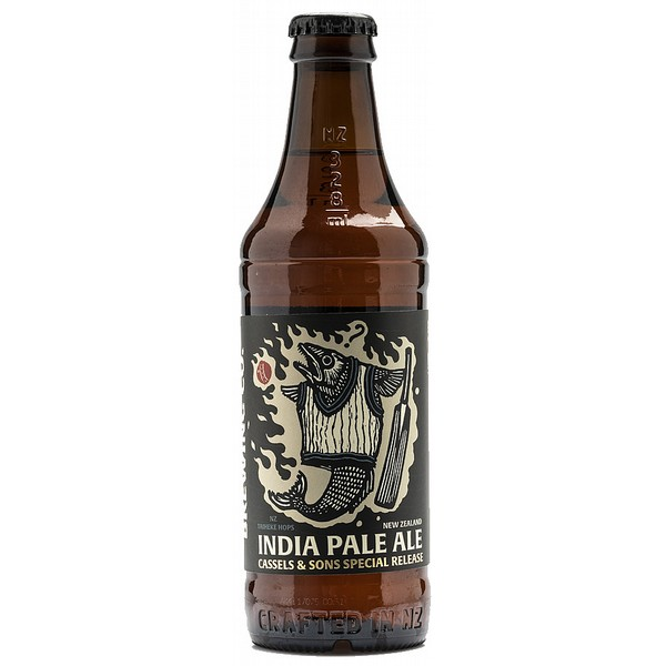 Cassels & Sons India Pale Ale