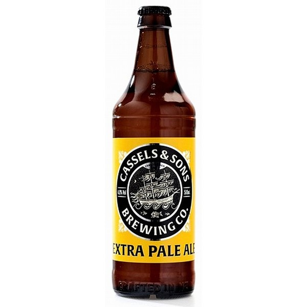 Cassels & Sons Extra Pale Ale