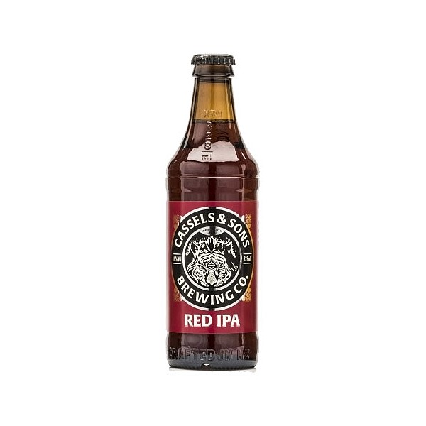 Cassels & Sons Red IPA