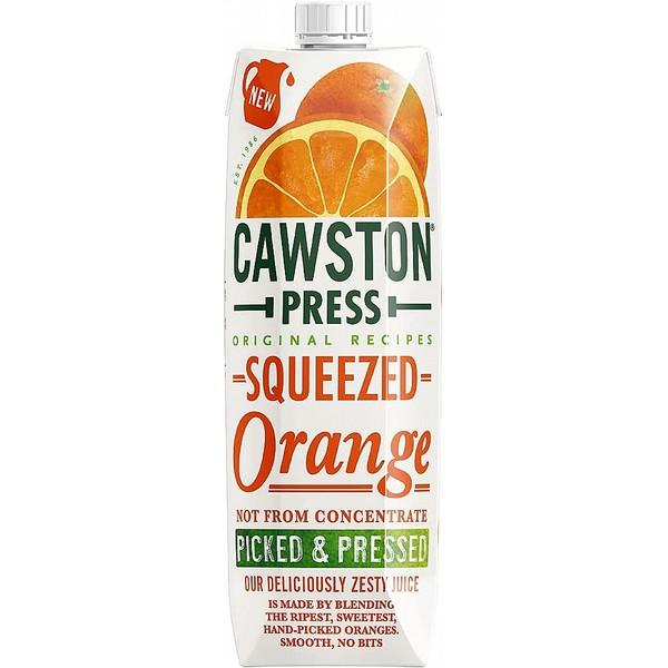 Cawston Press Orange Juice
