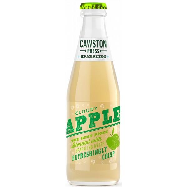 Cawston Press Sparkling Apple NRB