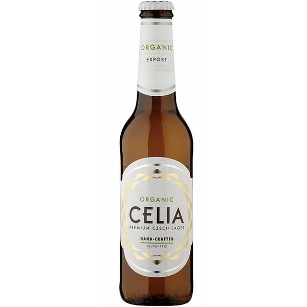 CELIA Organic Lager Gluten Free