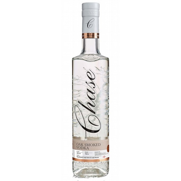 Chase Smoked Vodka