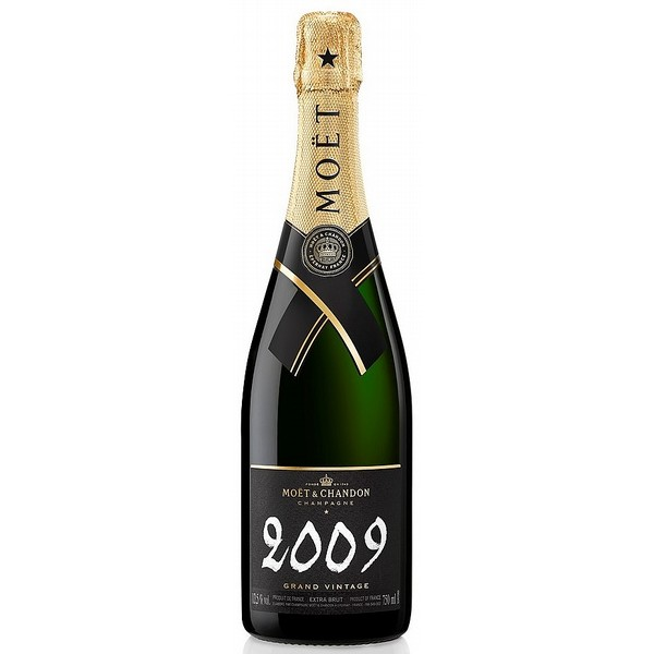 Moet et Chandon Grand Vintage 2009