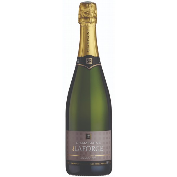 Champagne Guy Laforge Brut NV