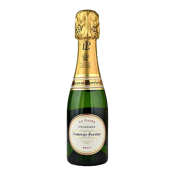 Laurent Perrier La Cuvee Brut NV Minis