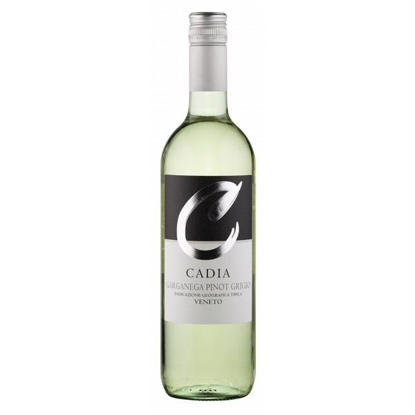 Cadia Garganega Pinot Grigio