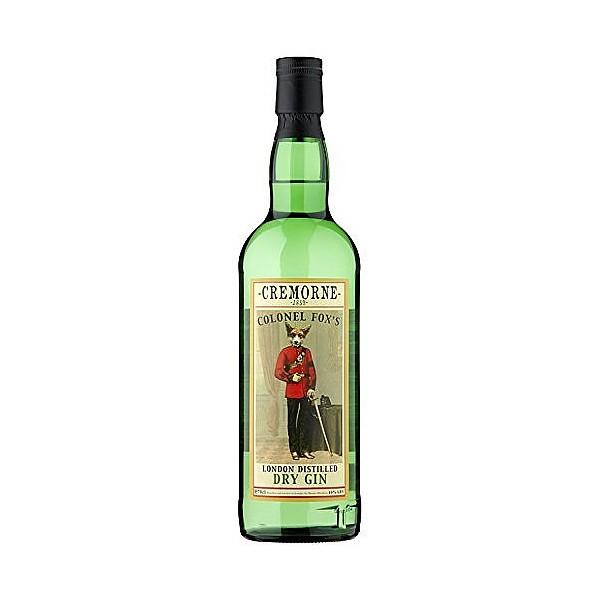 Colonel Fox's London Gin