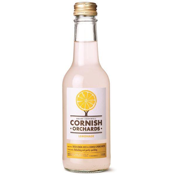 Cornish Orchards Lemonade