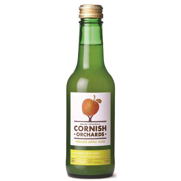 Cornish Orchards Apple Juice (CBOC)