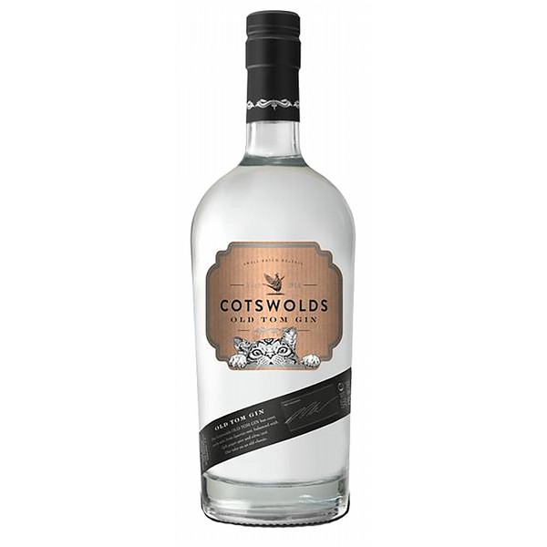 Cotswolds Old Tom Gin