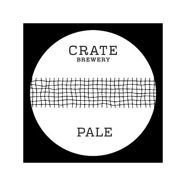 Crate Pale Ale