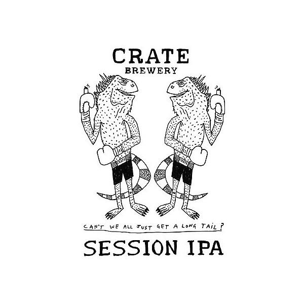 Crate SIPA