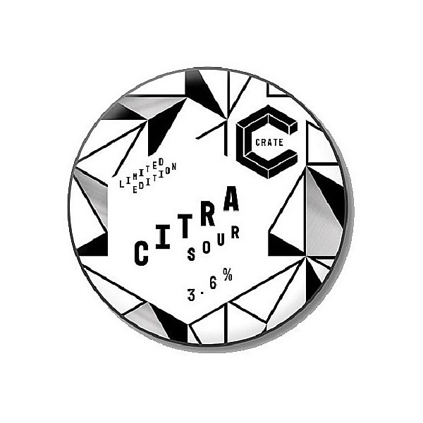 Crate Citra Sour