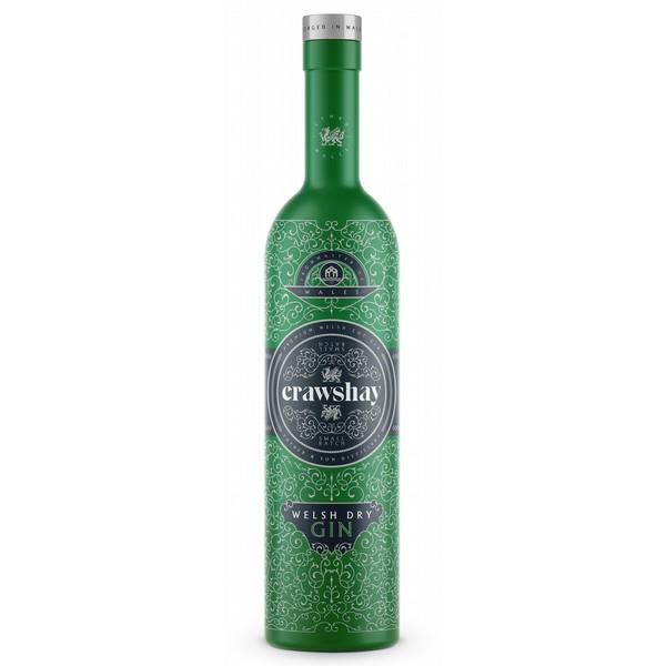Crawshay Welsh Dry Gin