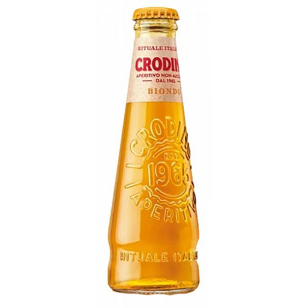 Crodino Non-alcoholic Aperitivo