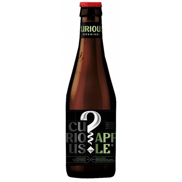 Curious Apple Cider
