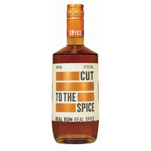 Cut Rum Spiced
