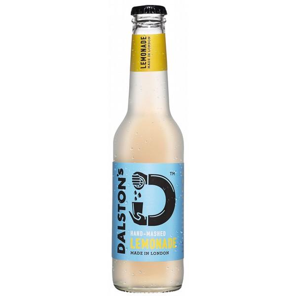 Dalston's Real Lemonade