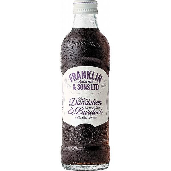 Franklin Dandelion & Burdock