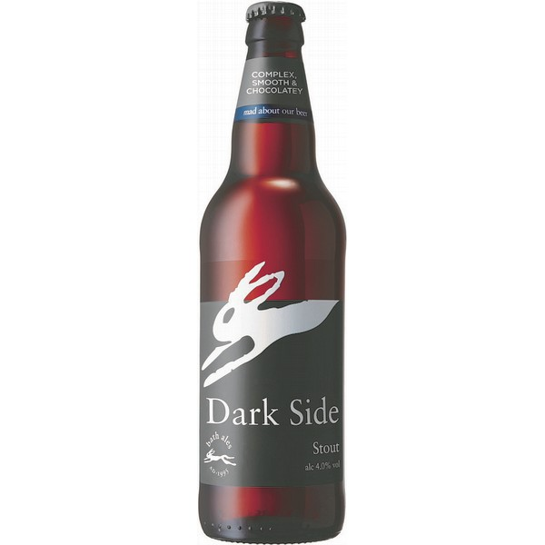 Bath Ales Dark Side