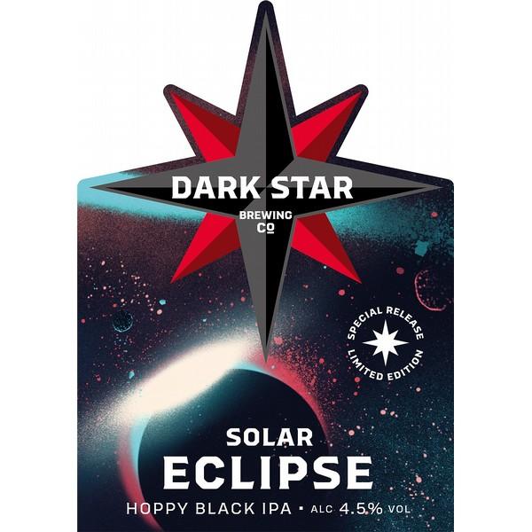 Dark Star Eclipse Pump Clip