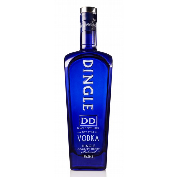 Dingle Pot Still Vodka