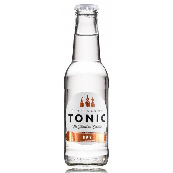 Distillers Dry Tonic