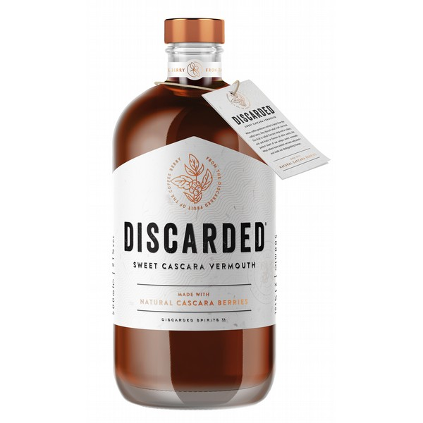 Discarded Cascara Vermouth