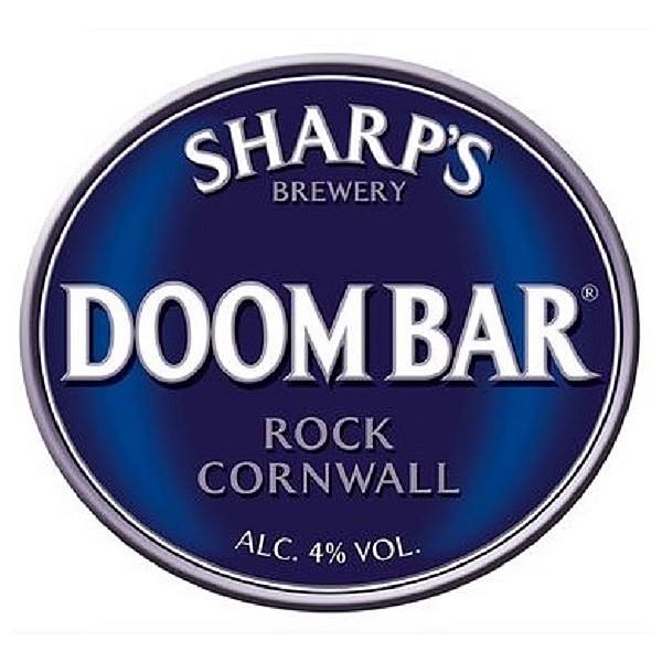 Doombar Pump Clip