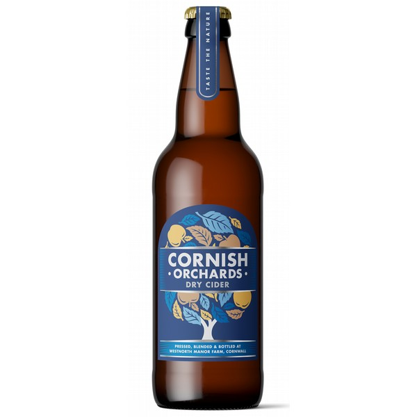Cornish Orchards Dry