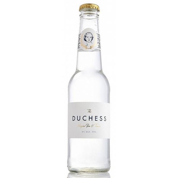 The Duchess Virgin Gin & Tonic