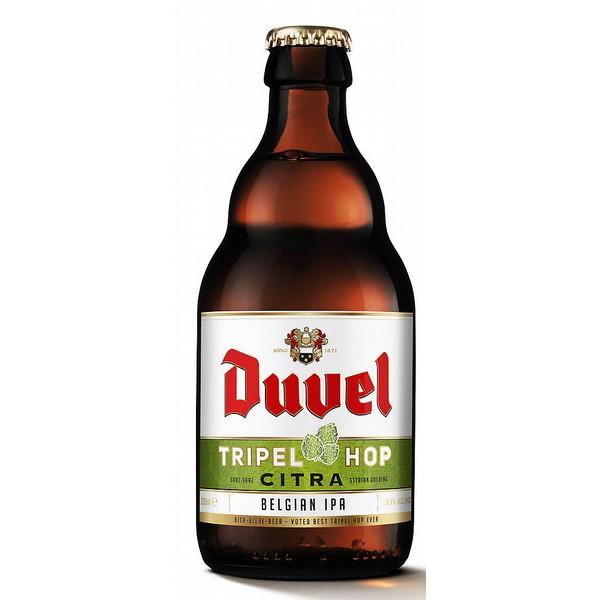Duvel Tripel Hop NRB