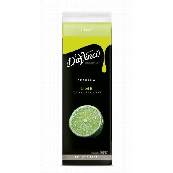 DaVinci Premium Lime