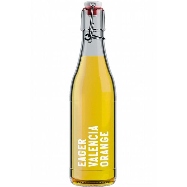 Eager Valencian Orange Drink