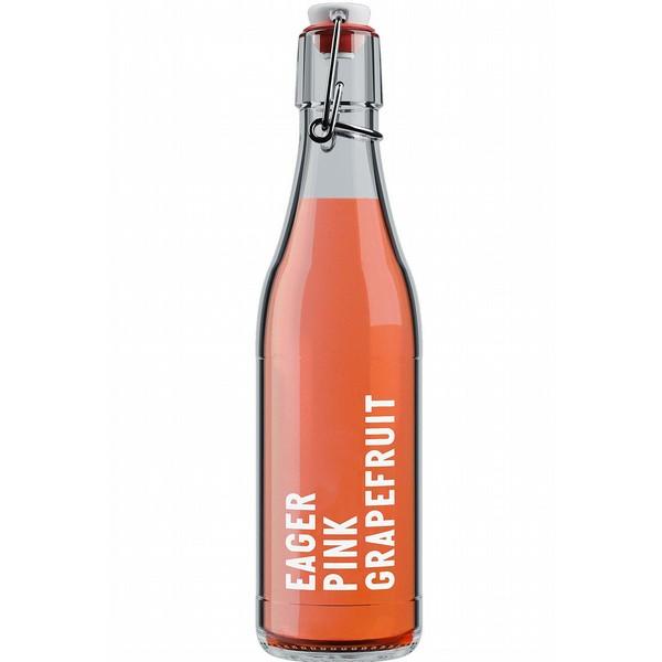 Eager Pink Grapefruit Drink
