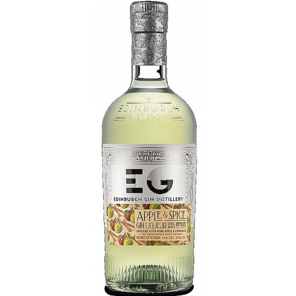 Edinburgh Gin Apple & Spice Liqueur