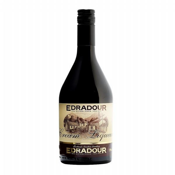 Edradour Cream Whisky Liqueur