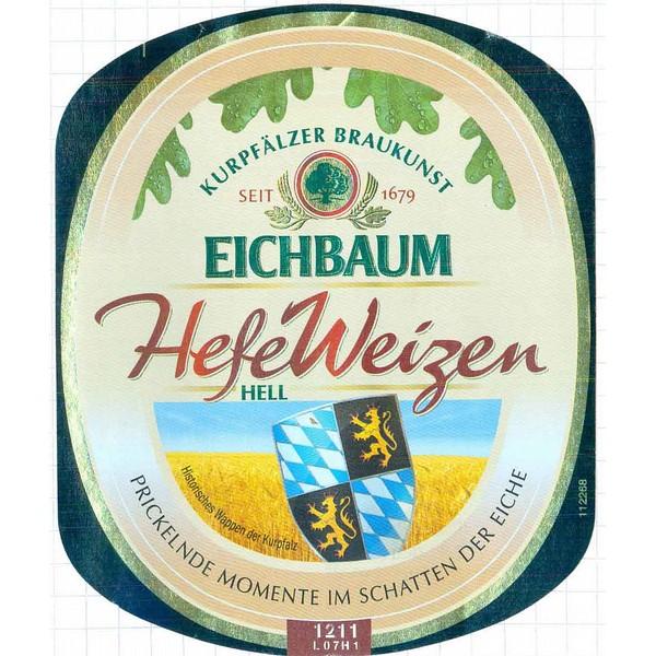 Eichbaum Hefe Weizen