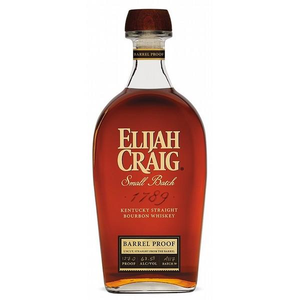 Elijah Craig Barrel Proof 12YO