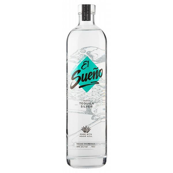 El Sueno Silver Tequila
